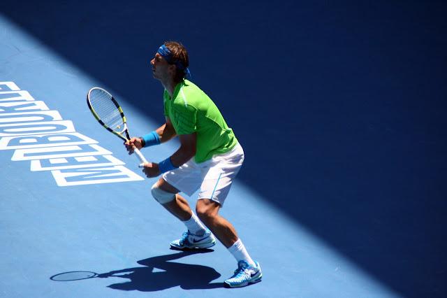 Rafael Nadal Kubur Ambisi Juarai Monte Carlo Masters Usai Ditundukkan Andrey Rublev.lelemuku.com.jpg
