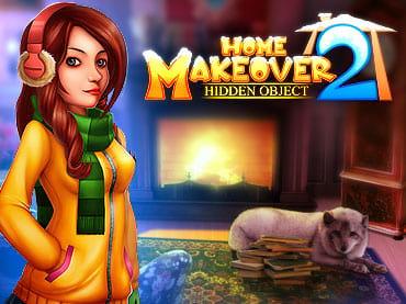 تحميل لعبة Home Makeover 2