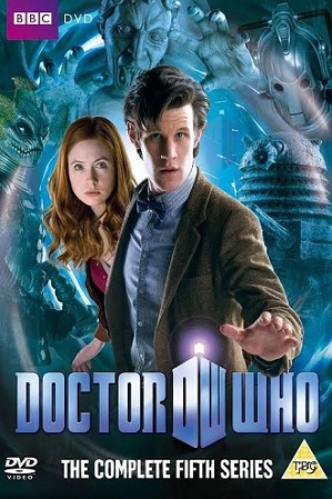 Doctor Who Season 5 English Download 480p All Episodes