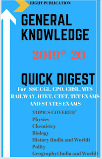 2500 GK Question & Answer Book PDF Download for all exams