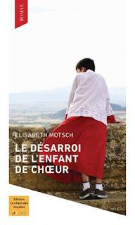 Elisabeth Motsch Le Chant des Voyelles