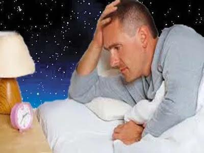 طرق التخلص من الارق وقلة النوم
