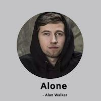 Alone Lyrics