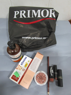 Imagen Compras Primor Valencia