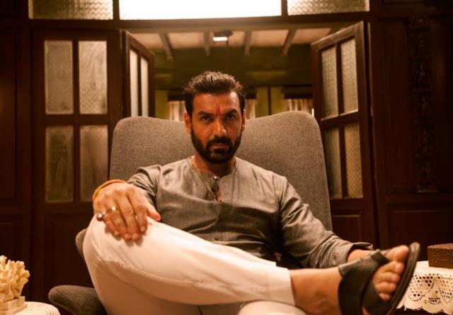 John Abraham, Emraan Hashmi new movie mumbai saga