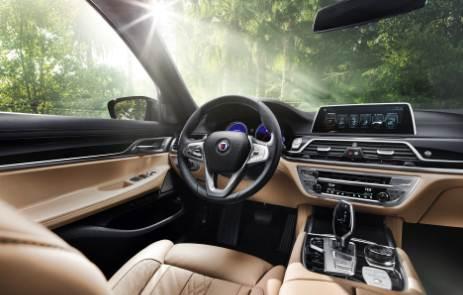 2017 BMW Alpina B7 Release Date
