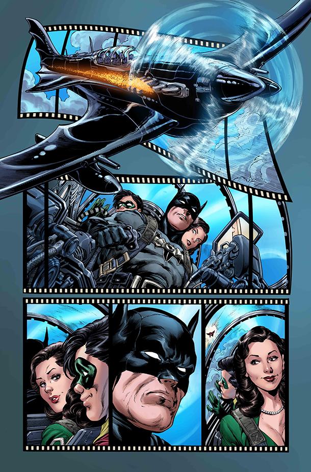 Batman/Superman #17 - 2
