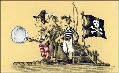 Яндекс начал борьбу с пиратскими сайтами