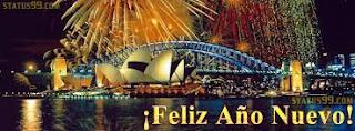 postales de año nuevo 2017