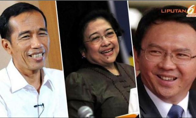 Maruarar Sirait: Ahok Pilihan Ibu Mega, Jokowi, dan Rakyat Jakarta