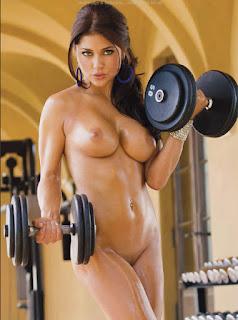 arianny celeste hot nude playboy photos 04