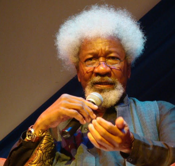 wole soyinka 80th birthday