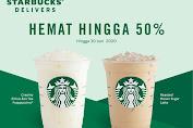 Promo Starbucks Harga Spesial Paket 2 Minuman Baru Diskon Hingga 50%