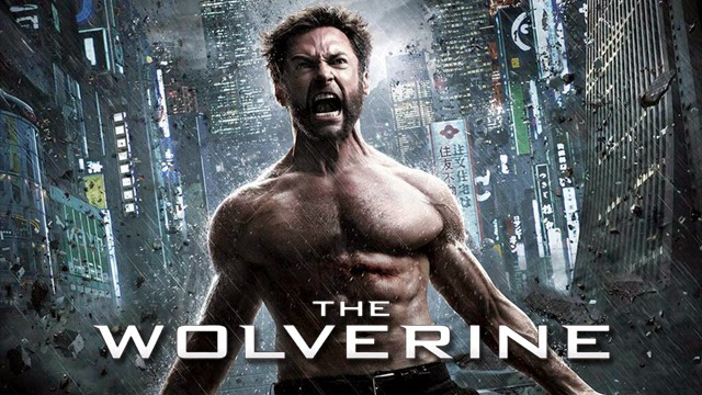 Marvel's the wolverine 2013 movie hd wallpapers download free.
