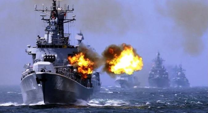 Η ρωσική στρατιωτική τεχνολογία απομυθοποιεί την ναυτική υπεροχή των ΗΠΑ