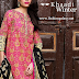Khaadi Winter Embroidered Khaddar+ Woolen Shawl & Khaddi Winter Batik Prints Embroidered Khaddar 3pc Suit Collection 2015-16