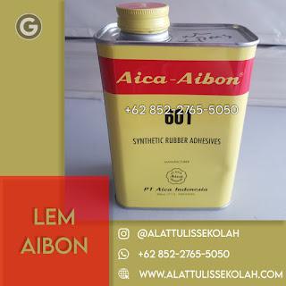 lem aibon putih | pesan +62 852-2765-5050