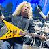 Megadeth de vuelta en Buenos Aires