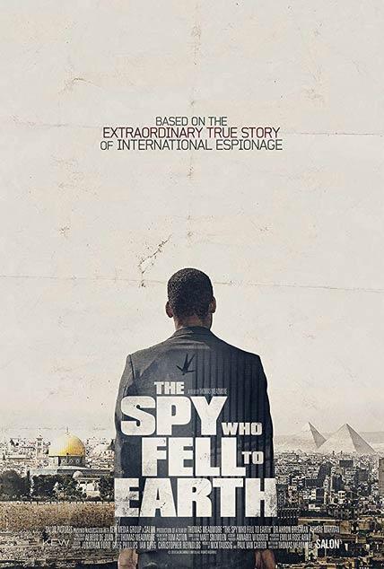 The Spy Who Fell to Earth (2019) สายลับเทวดา (ซับไทย)