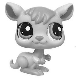 LPS Kangaroo V1 Pets