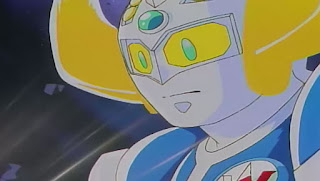 Ultraman Super Fighter Legend Episódio 01