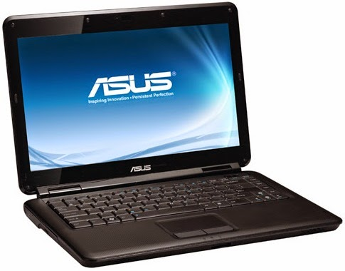Asus K40AE Drivers For Windows 7
