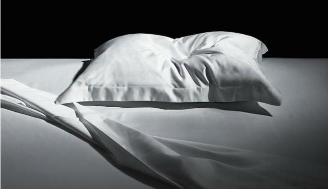 Tidur tanpa Bantal Justru tak Direkomendasikan Dokter