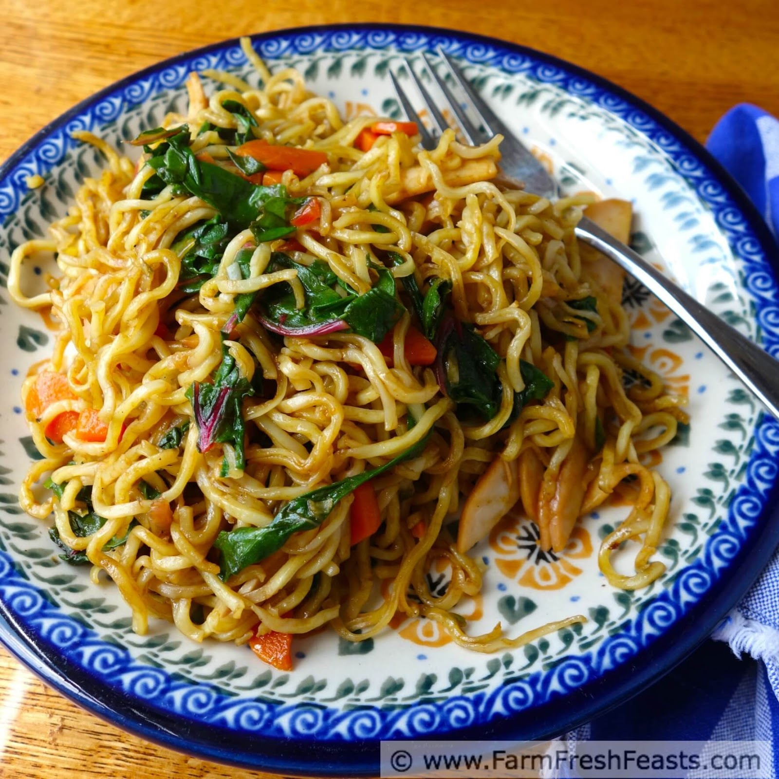 Http Www Food Com Recipe Yakisoba