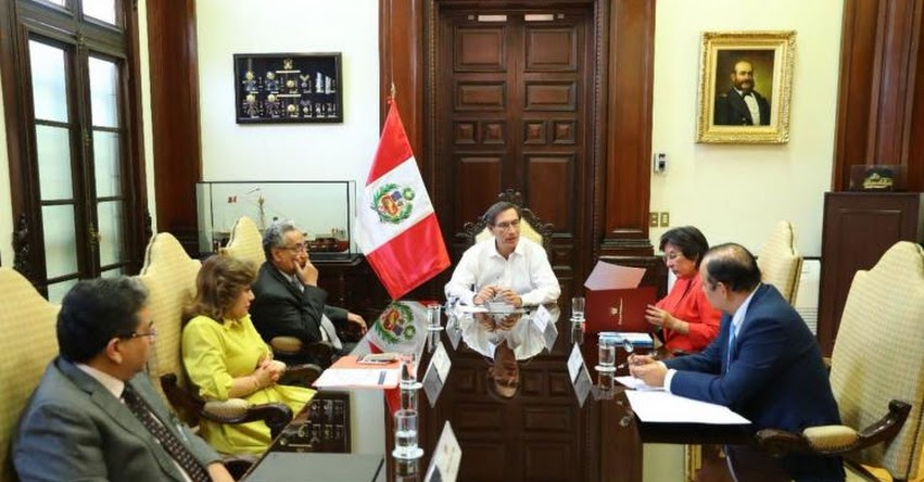 Consejo de Estado integrado por las más altas autoridades del país se reúne hoy para abordar reformas constitucionales