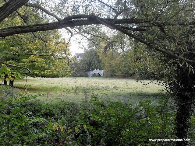parques y zonas verdes de Cambridge