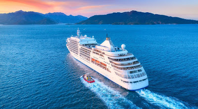Check out our other cruise news websites for the latest New York and Worldwide Cruise events.