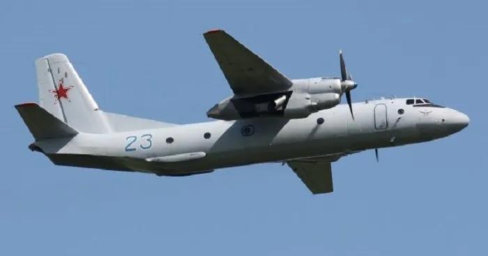 Θρίλερ στη Ρωσία: Αγνοείται αεροπλάνο με 28 επιβαίνοντες - Χάθηκε κάθε επικοινωνία