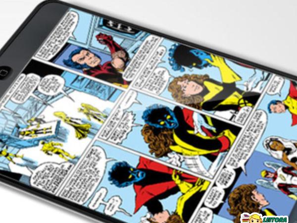 Dicas de leitura: Aplicativos e sites para ler quadrinhos online (e legalmente)