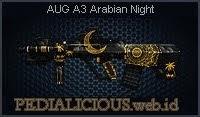 AUG A3 Arabian Night