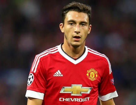 Transfer News: Matteo Darmian Moves To Parma