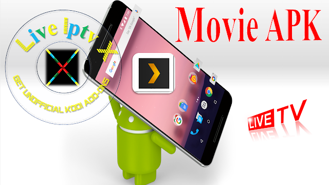 Plex for Android APK