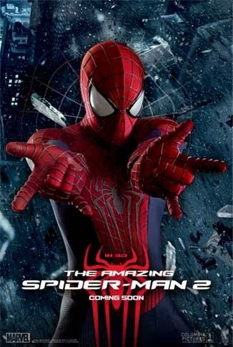 Download The Amazing Spider-Man 2 (Subtitle Indonesia)