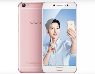 Vivo V5 dan V5 Plus