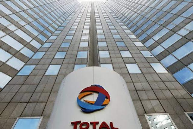 Total de Francia salió oficialmente de Irán