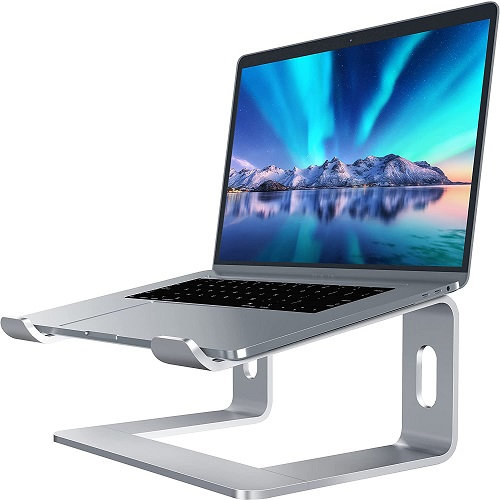 Soundance - Ergonomic Laptop Stand for Desk
