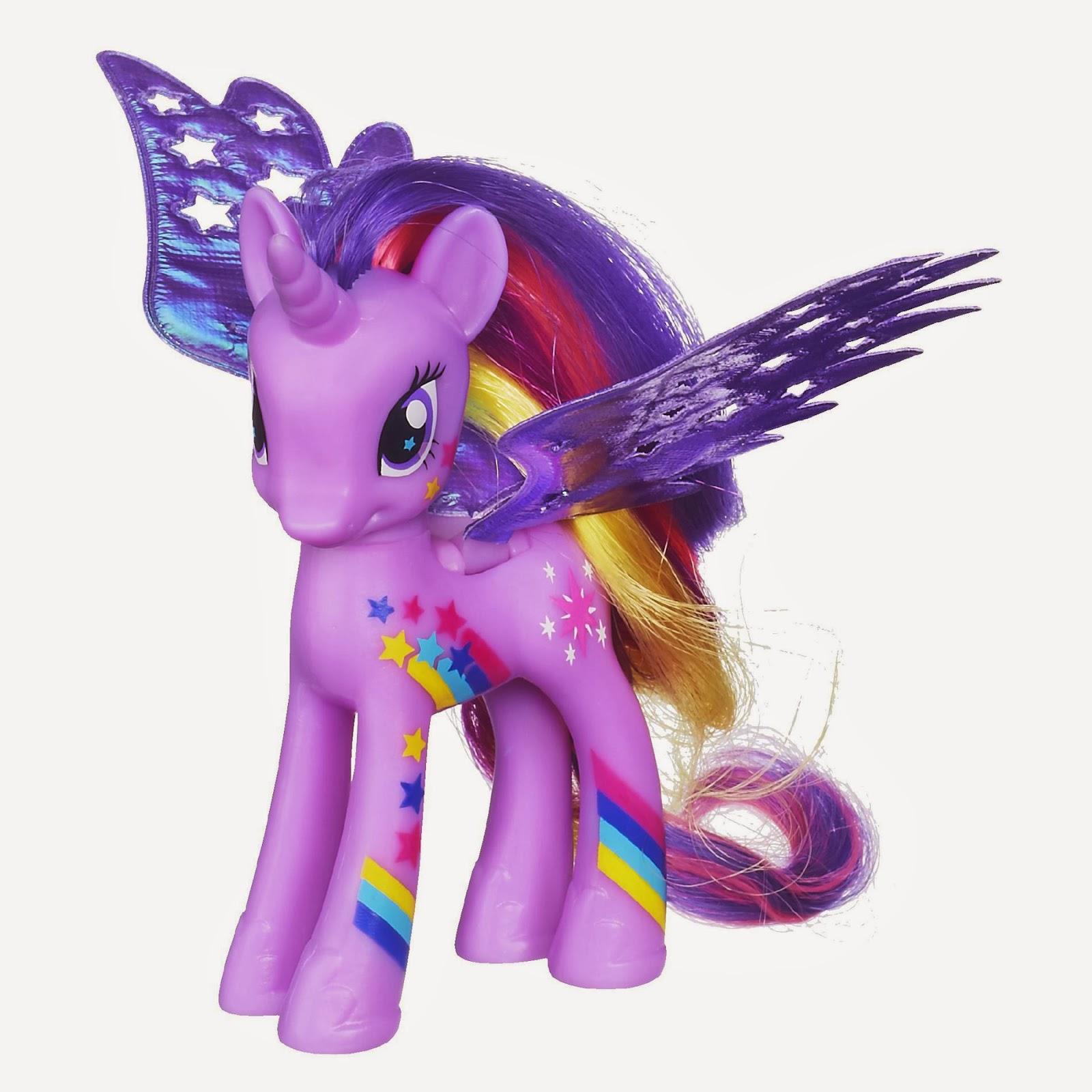 Idle hands toy fair 2014 hasbro my little pony rainbow for Kitchen set zabawka