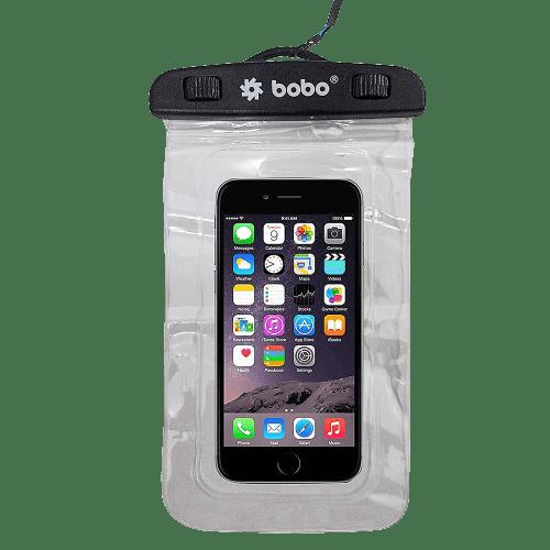 BOBO Universal Waterproof Pouch | Waterproof Phone Pouch | Waterproof Phone Bag