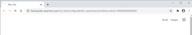 SportsSearcher (Hijacker)