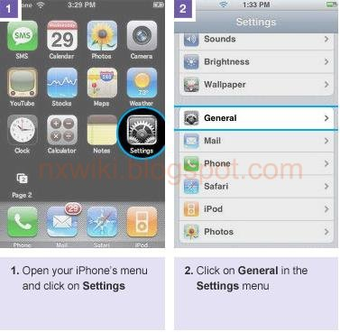 iphone lte setting iphone 4g lte apn settings step by step procedure how to 12013