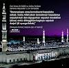 Fadhilat Selawat Kepada Nabi Muhammad SAW