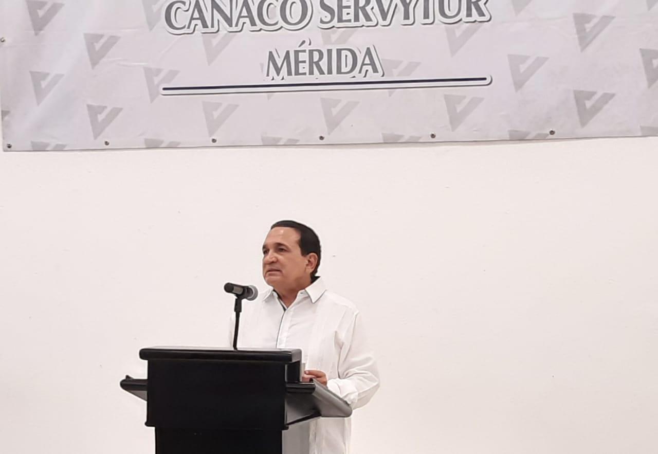 Concanaco Servytur lista para su Asamblea Electiva 2021 del próximo 9 de septiembre