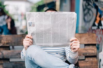 Senangnya Menjadi Seorang Blogger Di Era Digital