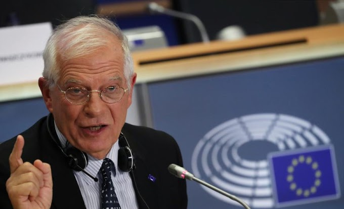 """La UE, """"preocupada"""" por la guerra en el Sáhara Occidental y pide bajar las tensiones"""