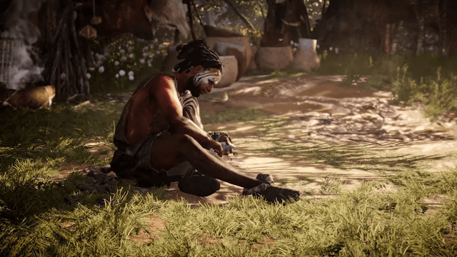 Far Cry Primal For Free