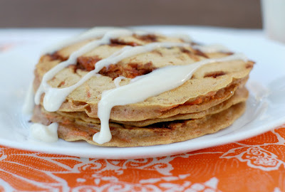 50 Waffles and Pancakes - Something Swanky